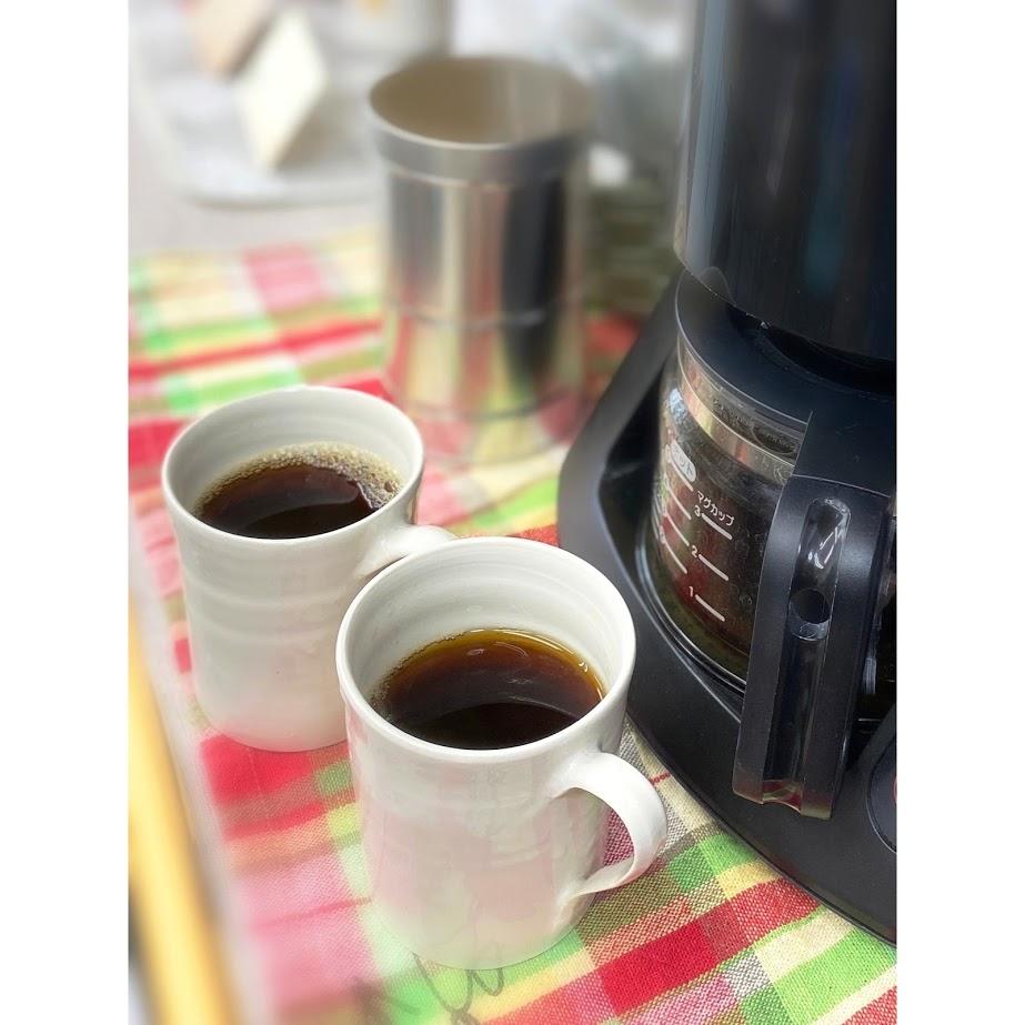 人気の全自動コーヒーメーカーと言えばコレ!
