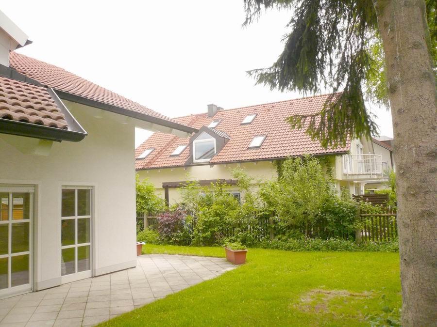"""""""Kleine Villa für Zwei"""" in Bestlage München"""