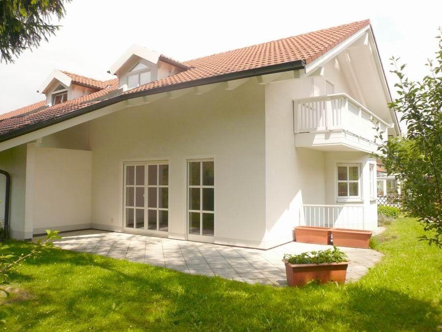 **VERKAUFT**  Villa in Bestlage München-Trudering /uneinsehbares Hammergrundstück