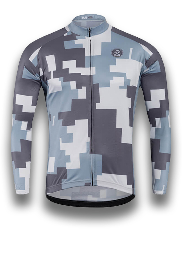 Trail Shirt - Fronte
