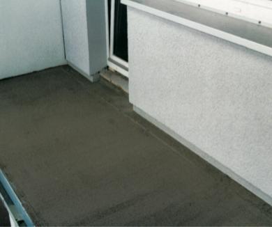 problematik balkon ihr maler in wuppertal und umgebung. Black Bedroom Furniture Sets. Home Design Ideas