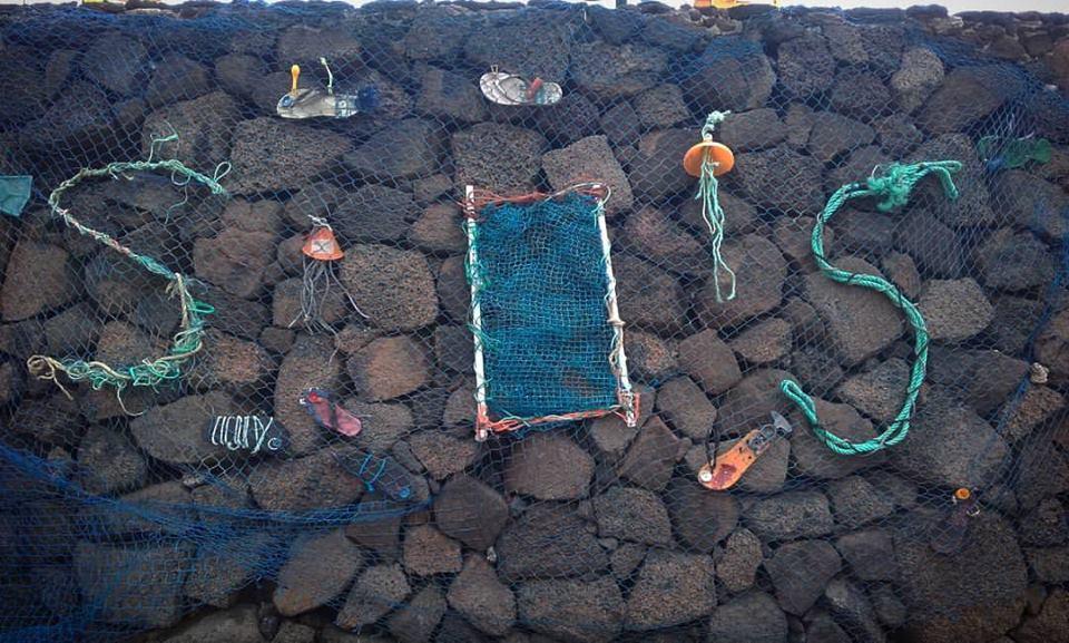 COUP, Lanzarote, SOS, CEIP, las Mercedes, ART