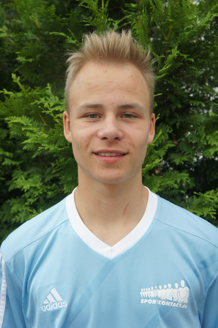 Noah Birkemeyer - defensives Mittelfeld