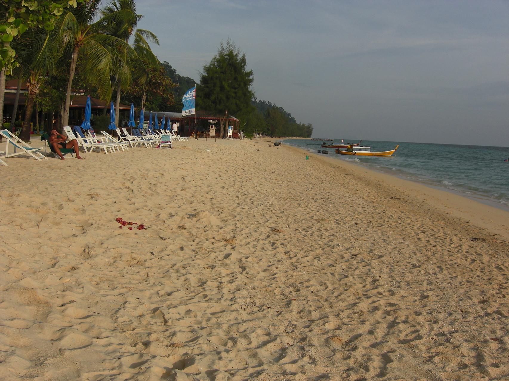 Koh Hai, ein Paradies direkt vor unserer Haustüre