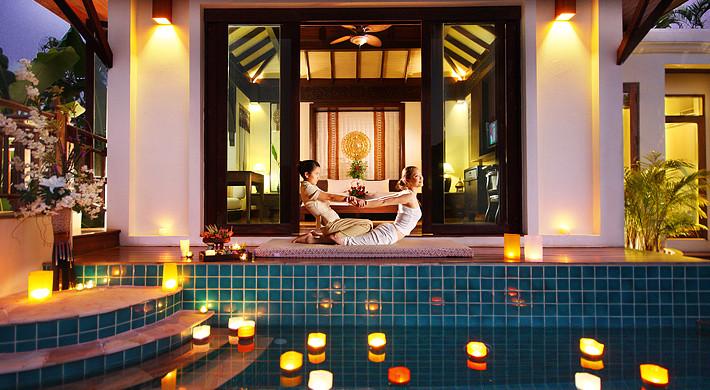 Die Spa's in Chiang Mai gelten als die besten Thailands. Kein Wunder, den hier gibt es viele bekannte Massage- sowie Spa-Schulen