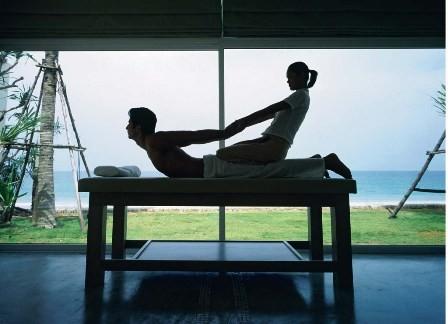 Sie werden relaxen können, ob am Strand oder in einem der tollen Spa