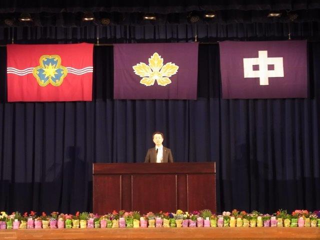36回黒川さんより関東支部会総会のご案内。7月15日です!