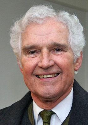 Prof. Dr. Dr. habil. Gisbert Backhaus (Foto: Geschichtsverein)