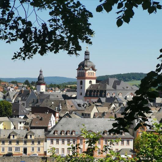 Geschichtsverein Weilburg sagt November-Veranstaltungen ab