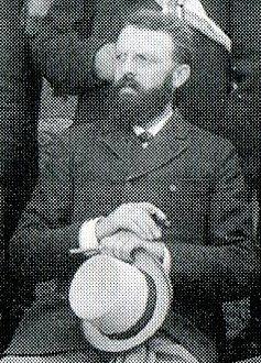 Jakob Mankel (Quelle: MGV Edelsberg, 1895; Repro: Finger/Weil)