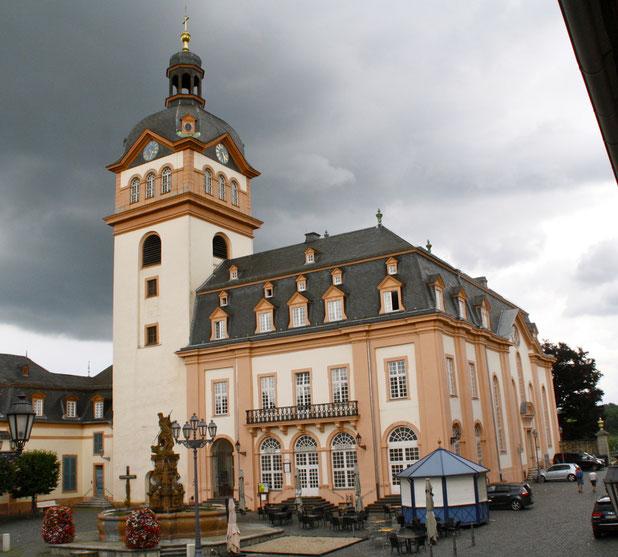 Jüdisches Leben in Weilburg