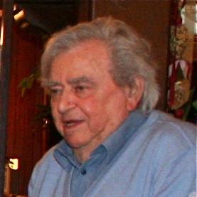 Manfred Horz wird 85