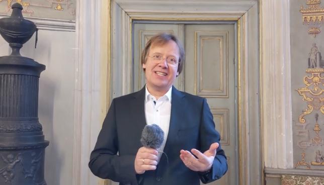 Liturgischer Video-Guide Schlosskirche Weilburg