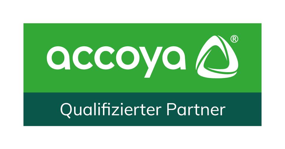 Qualifizierter Partner Accoya