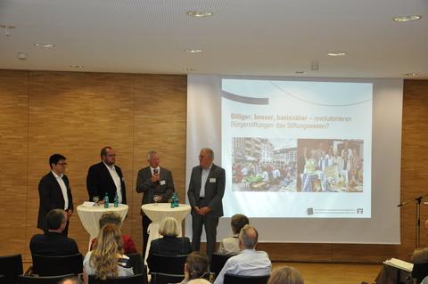 Bildquelle: Stiftung Bürger für Münster