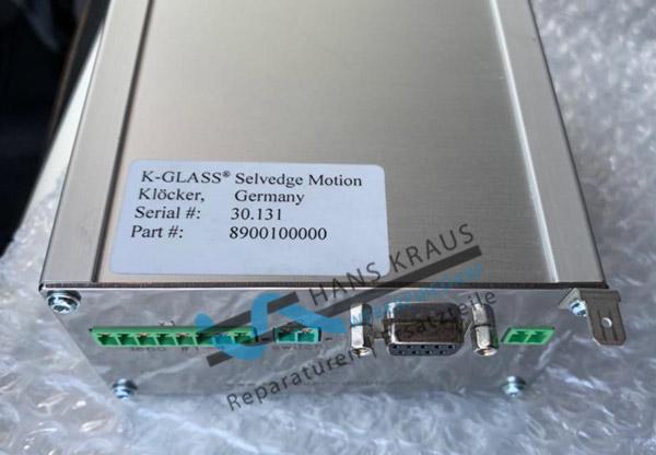 Reparatrur K-GLASS Selvedge Motion 8900100000