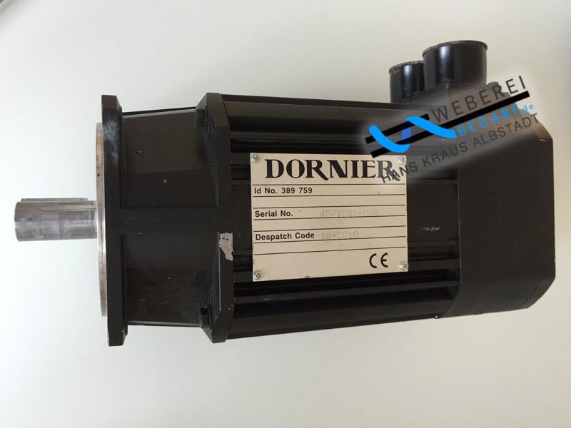 Dornier Servomotor