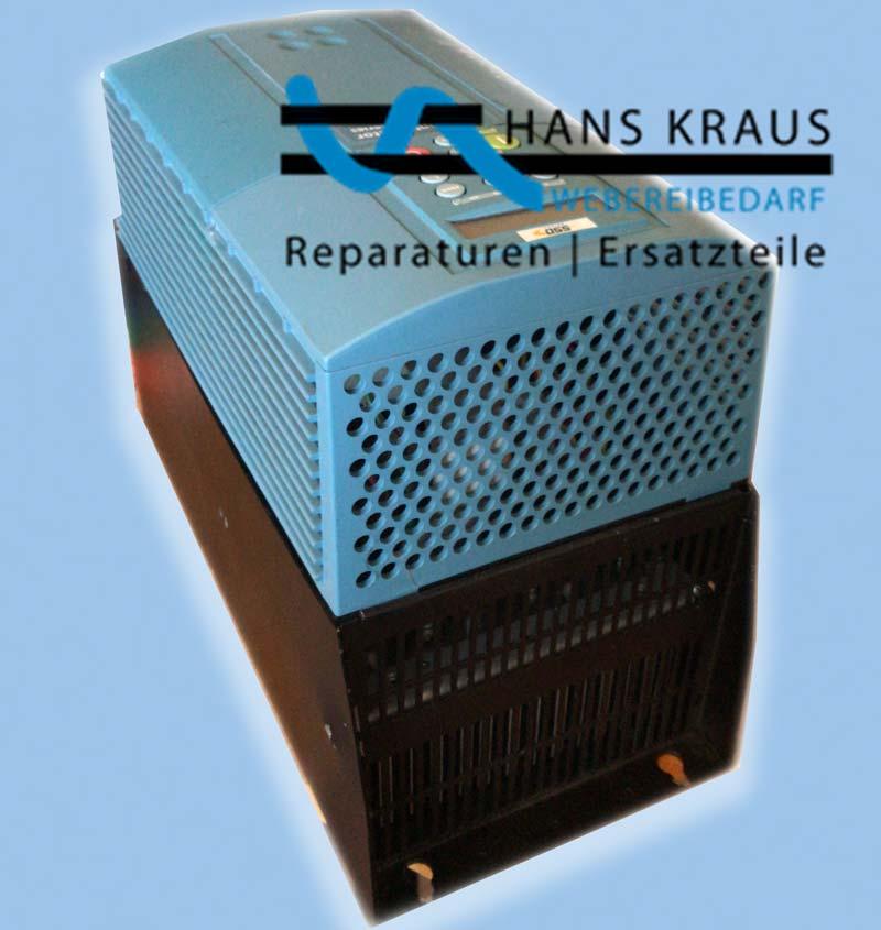 SSD Drive DC Integrator 590+