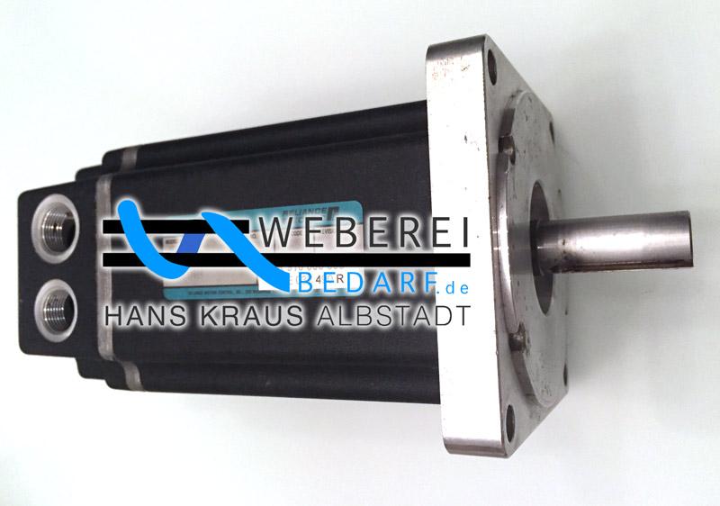 Electro Craft Motor XBR-3330 ID: 1843633015