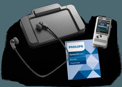 Philips DPM4 Starterkit DPM 6000