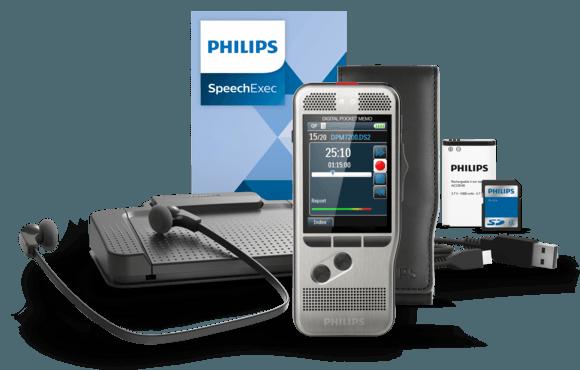 Philips DPM4 Starterkit DPM 7000