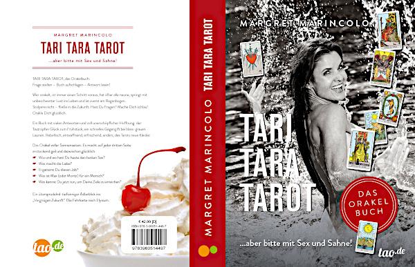 Buch - TARI TARA TAROT