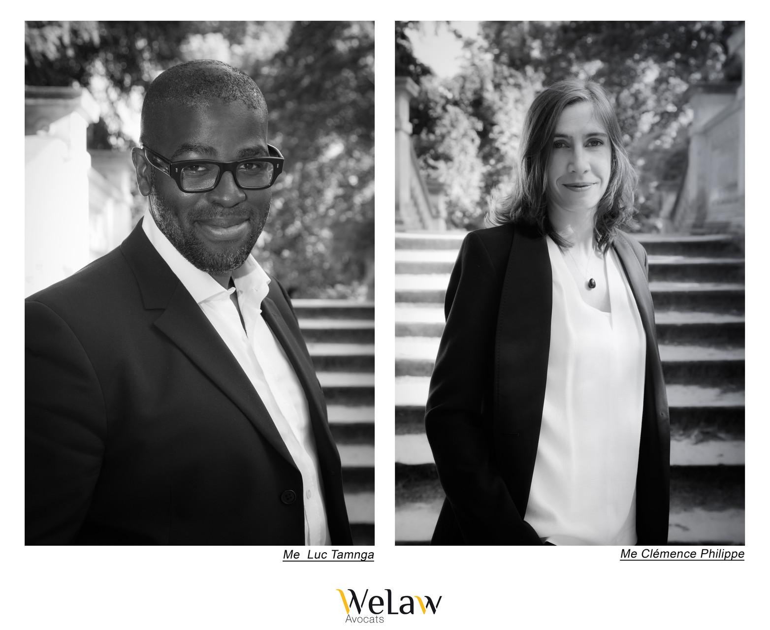 WeLaw Avocats associés - Paris - www.welaw-avocats.com