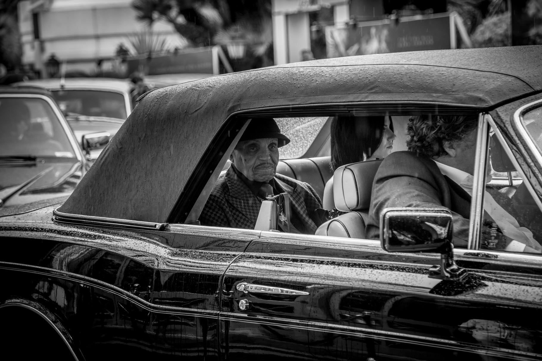 Joseph Jackson - Festival de Cannes 2015