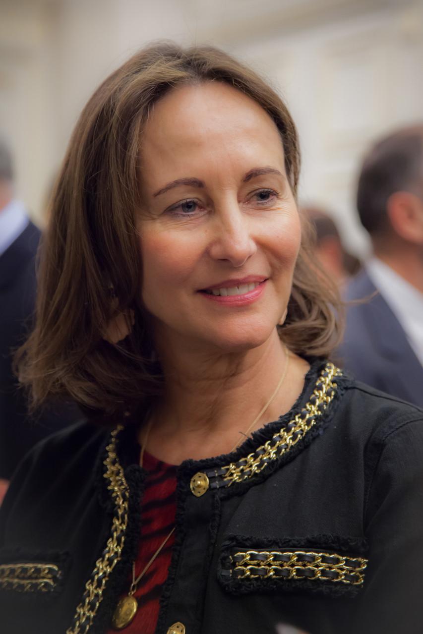 Ségolène ROYAL - Ministre de l'écologie