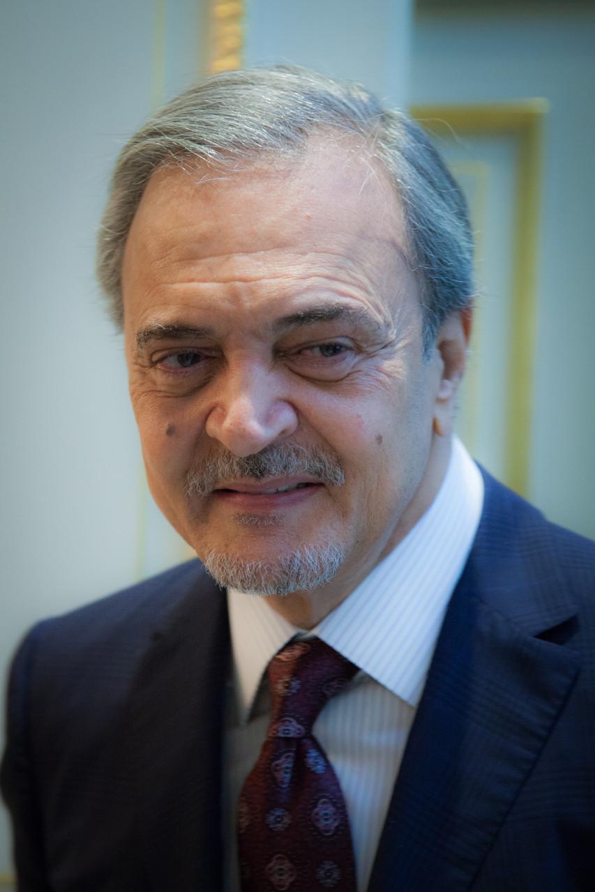 Prince Saoud AL FAYÇAL - Ministre des affaires étrangères Arabie Saoudite