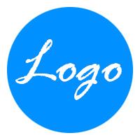 Foto logo colores negativos