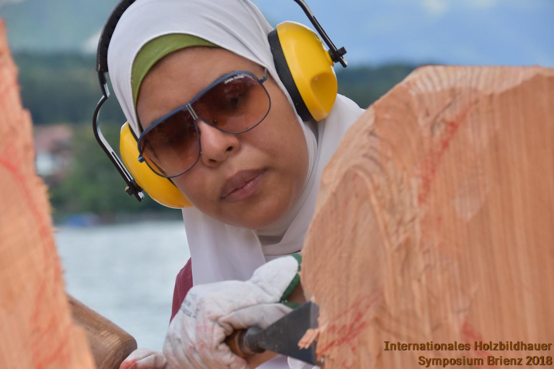 Mariam Radwan