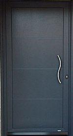 PVC deur Raamservice Kasterlee