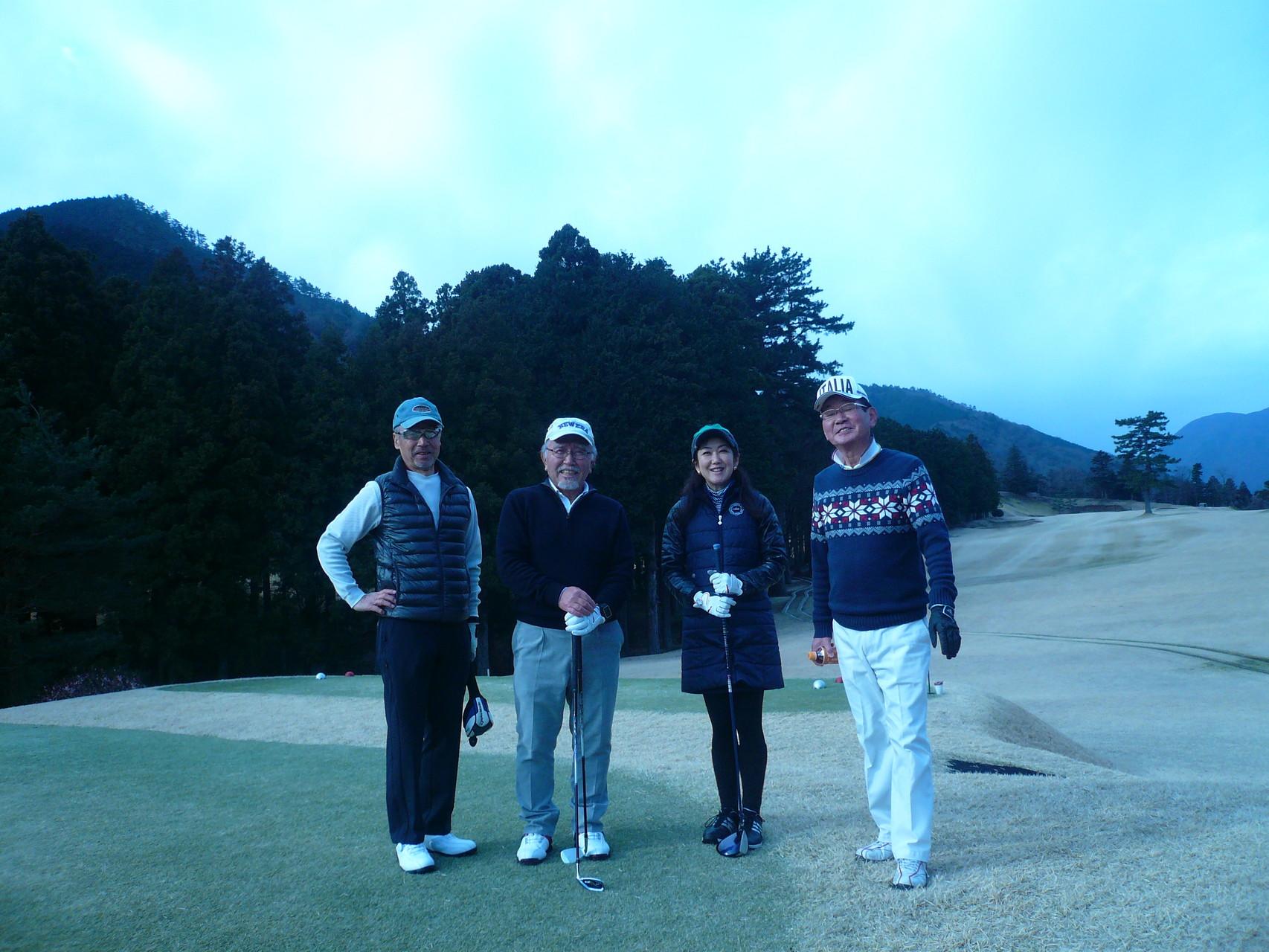 インスタート1組大島さんと三田さん田中さん小林さん