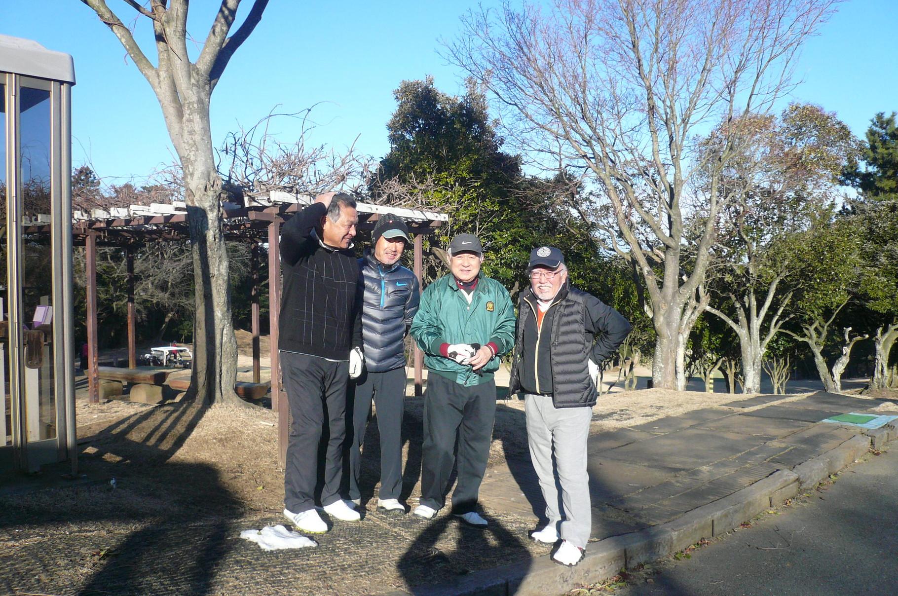 1組倉泉さん小林さん近野さん田中さん
