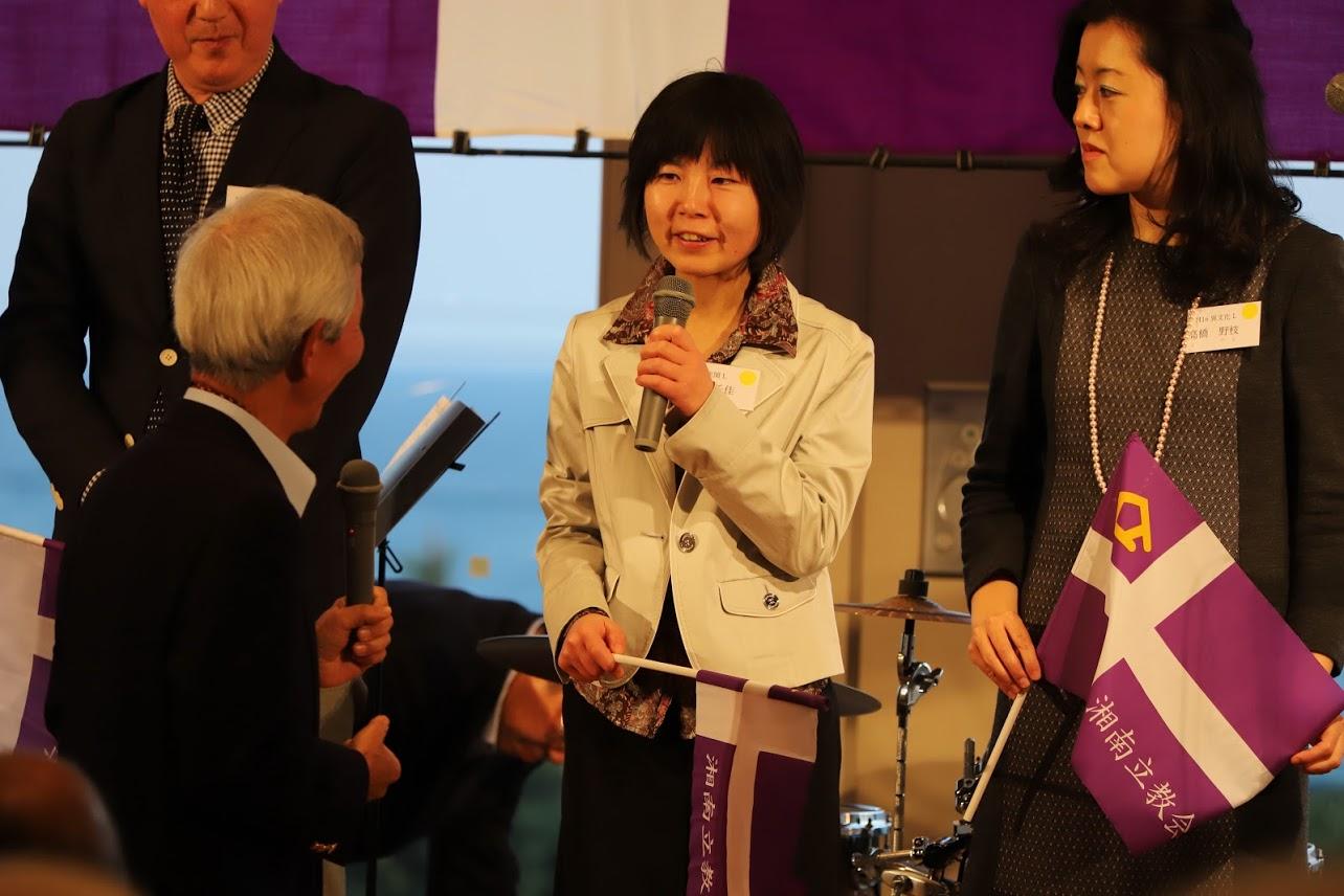 新会員(3)河邊 千佳さんにインタビュー