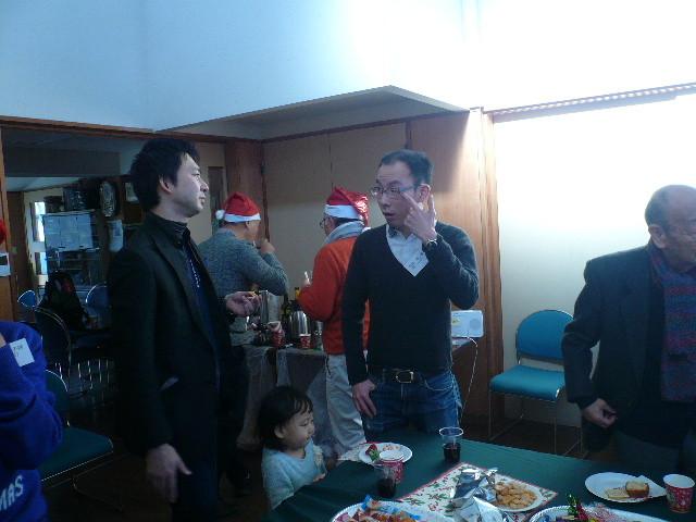 阿部さんとお友達お二人とも平成10年代