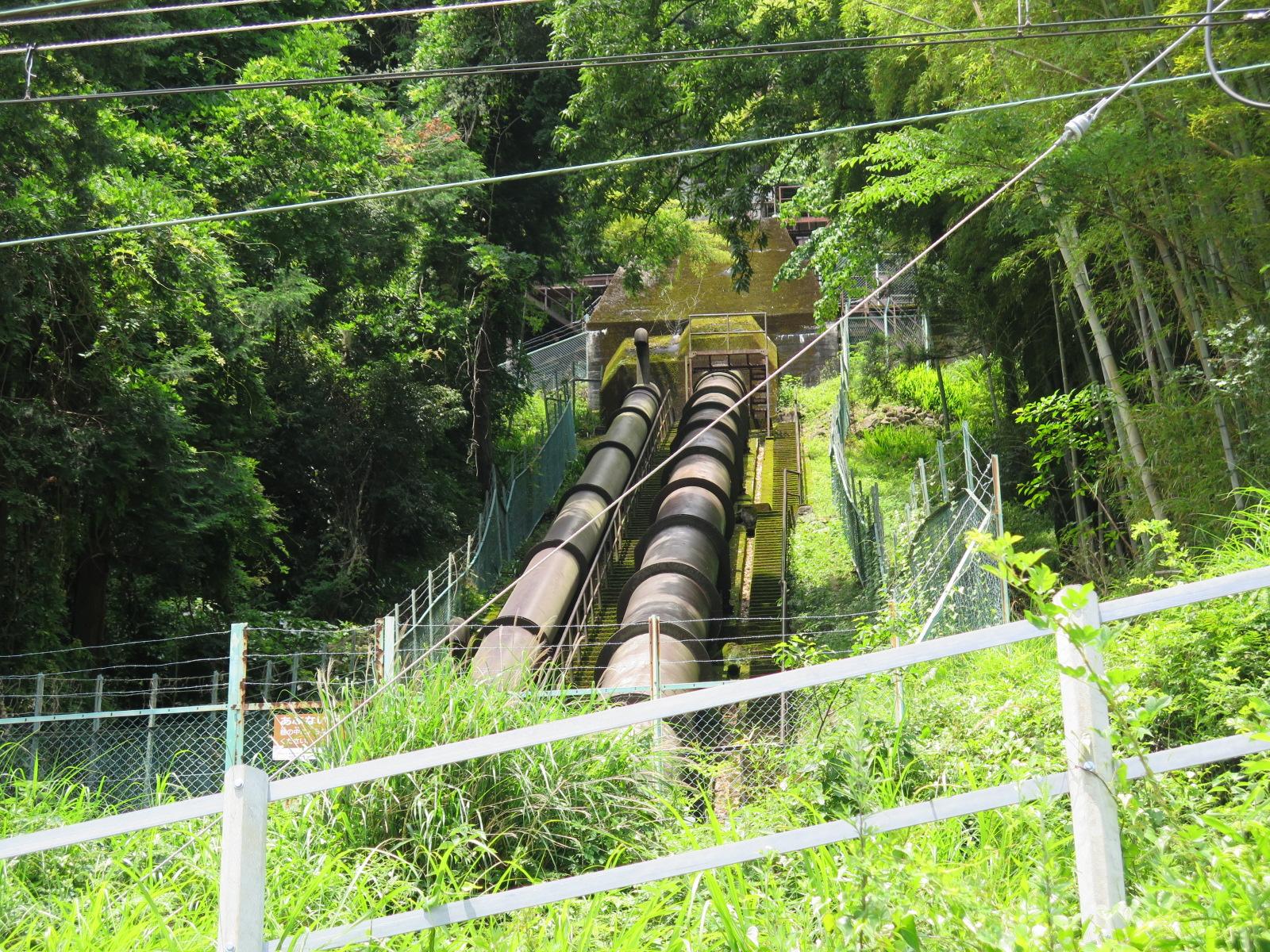 山崎発電所