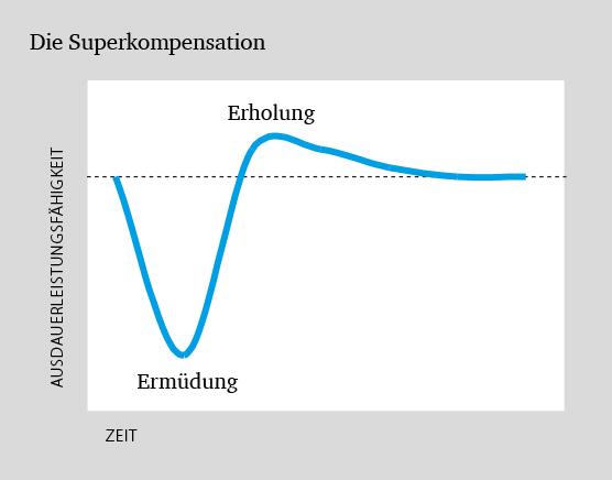 Ermüdungsbruch, Superkompensation – Dr. Matthias Marquardt