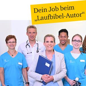Dr. Matthias Marquardt, Laufbibel, Jobangebot, Stellenausschreibung, Praxisteam, MFA gesucht