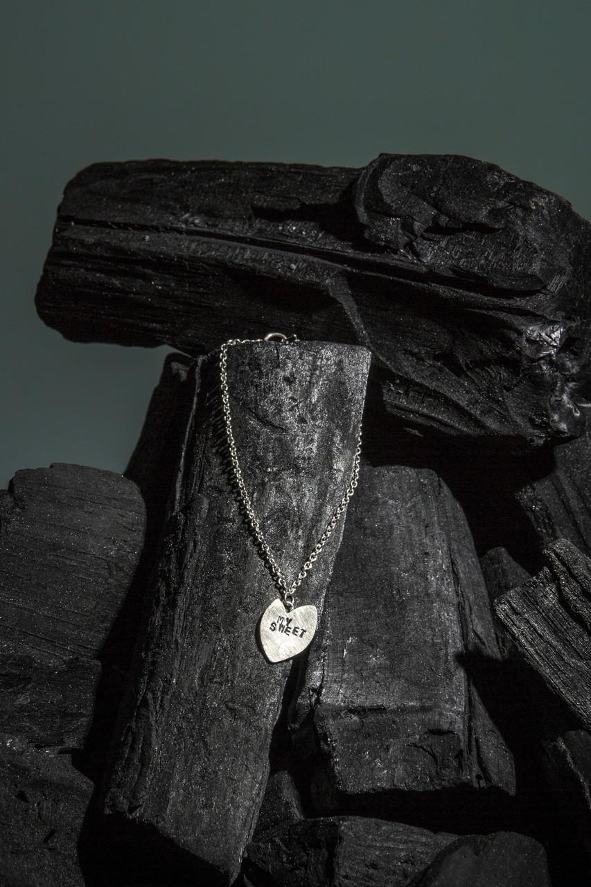 Bracelet Love / My sweet - Argent 925/1000e