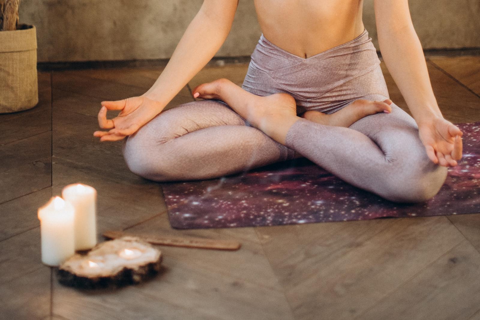 Meditazione, cos'è (e cosa non è)