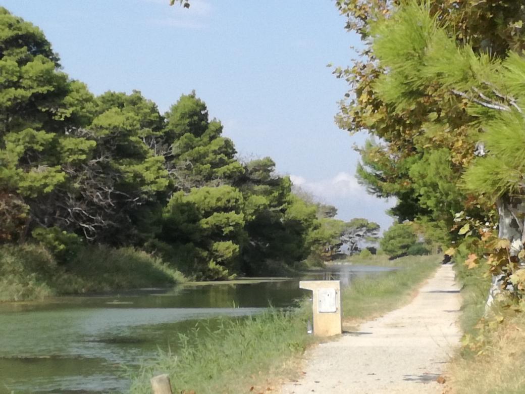 Canal de la Robine