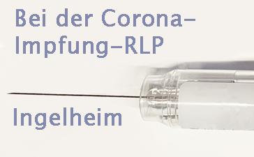 Impfung in Ingelheim