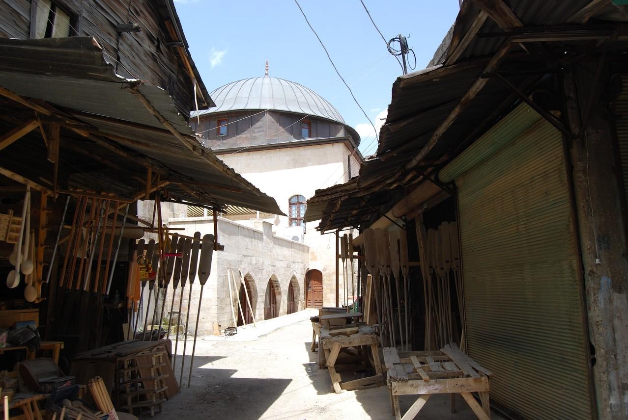 Adiyaman Bazar