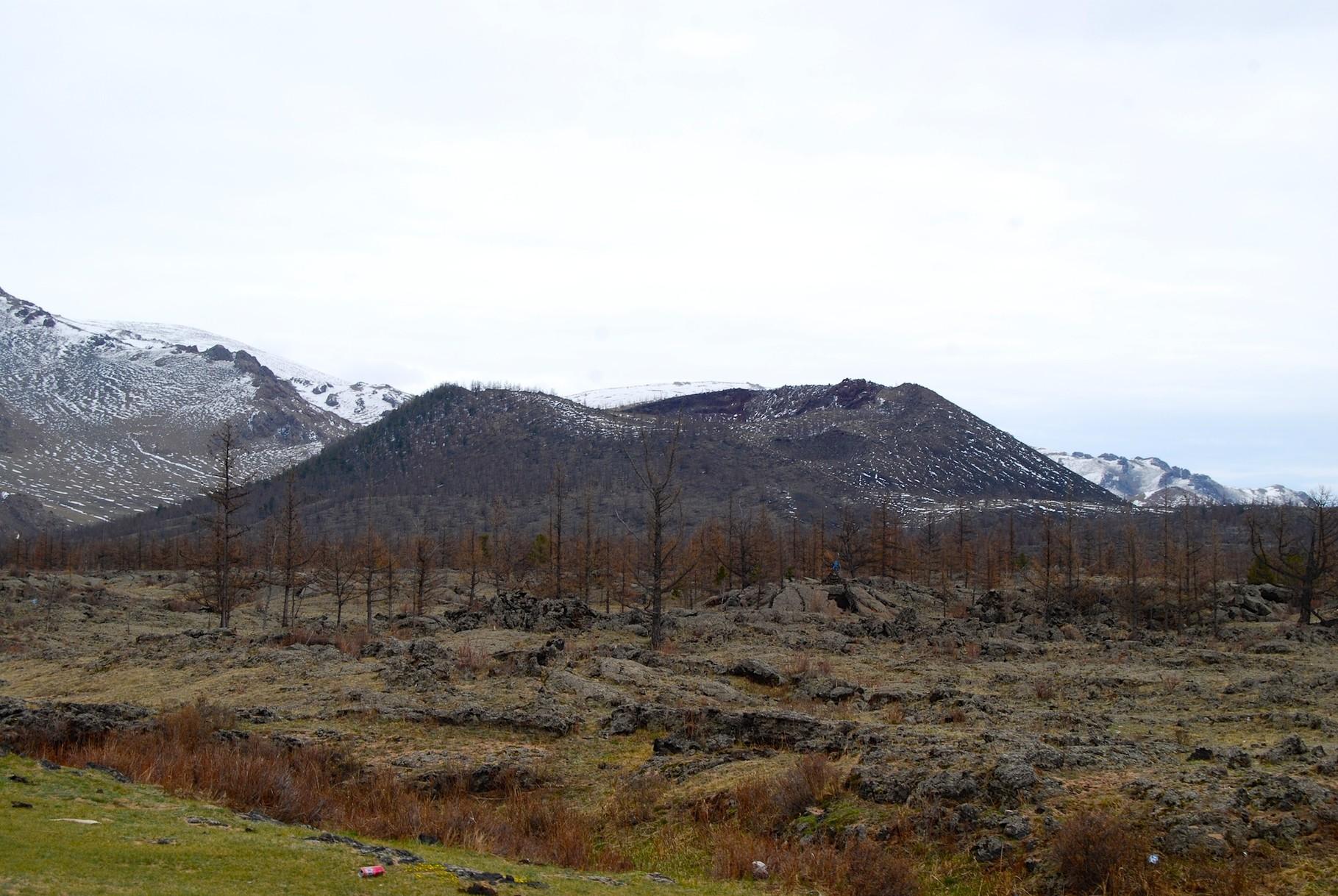 Khorgo Uul