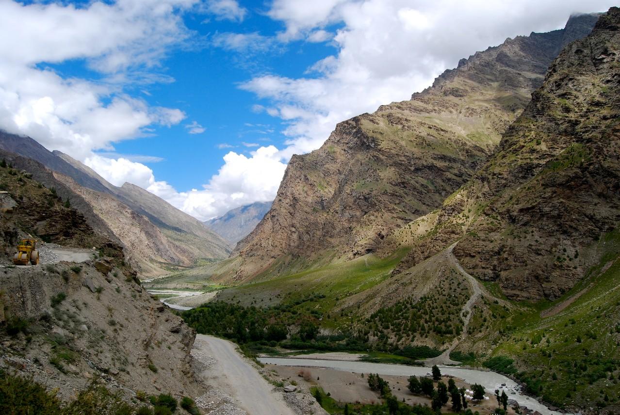 Rhotang Pass
