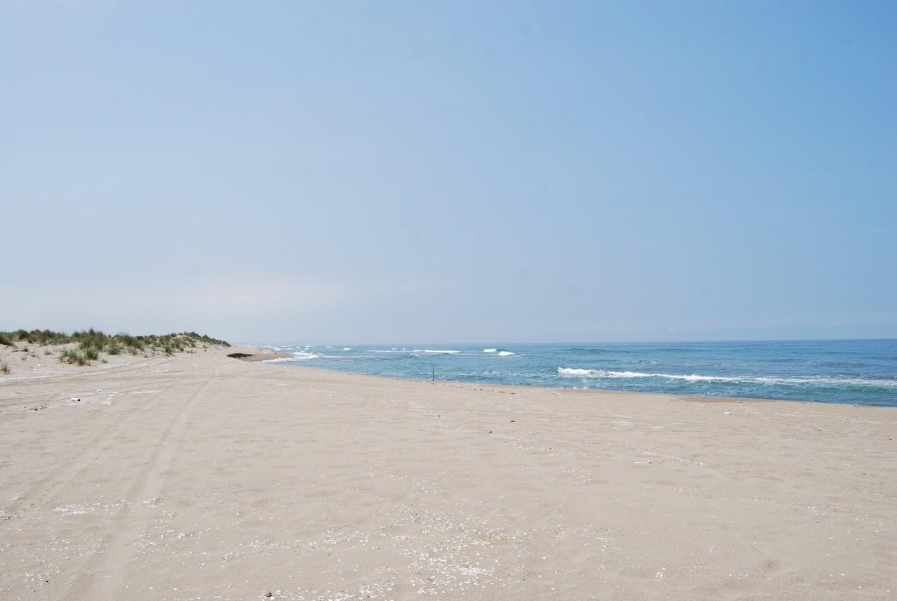 Strand bei Denizköy