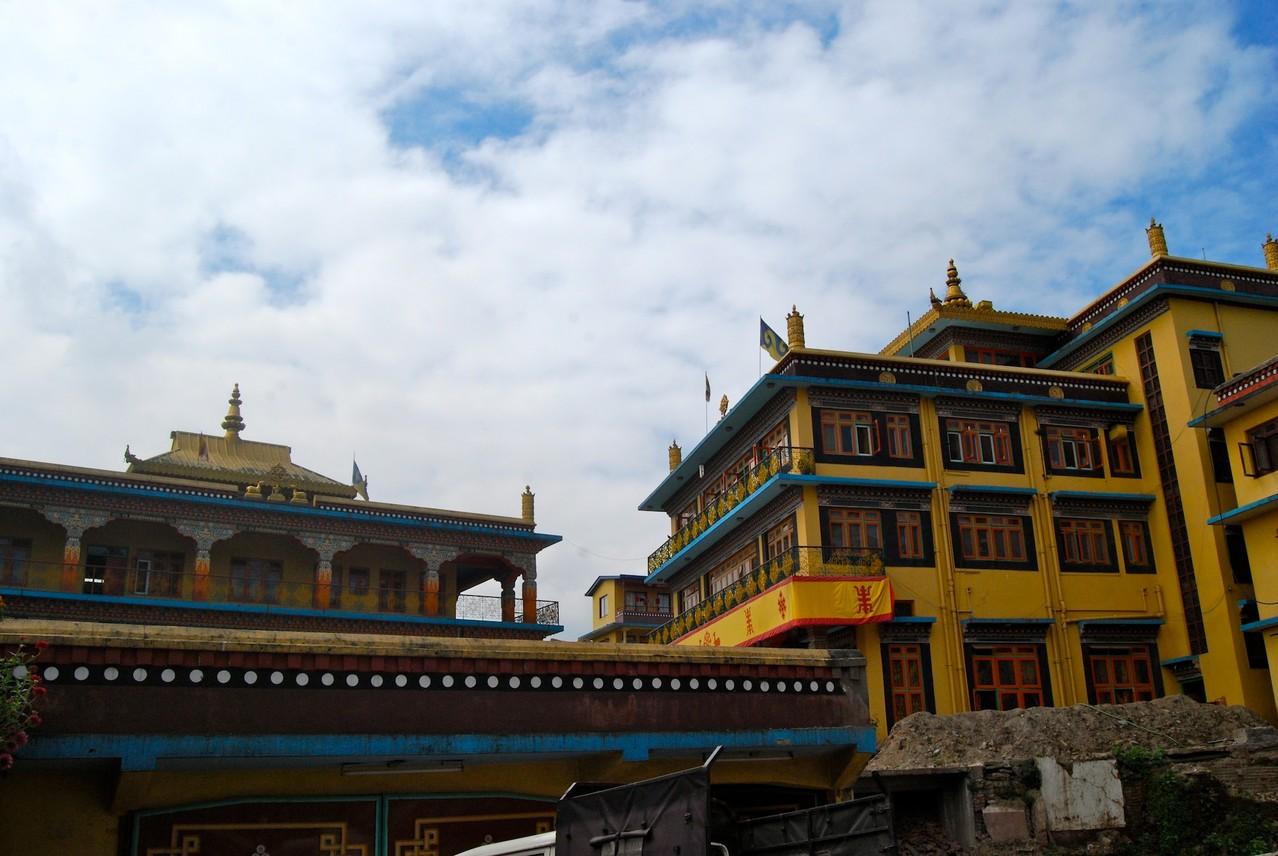 Benchen Kloster