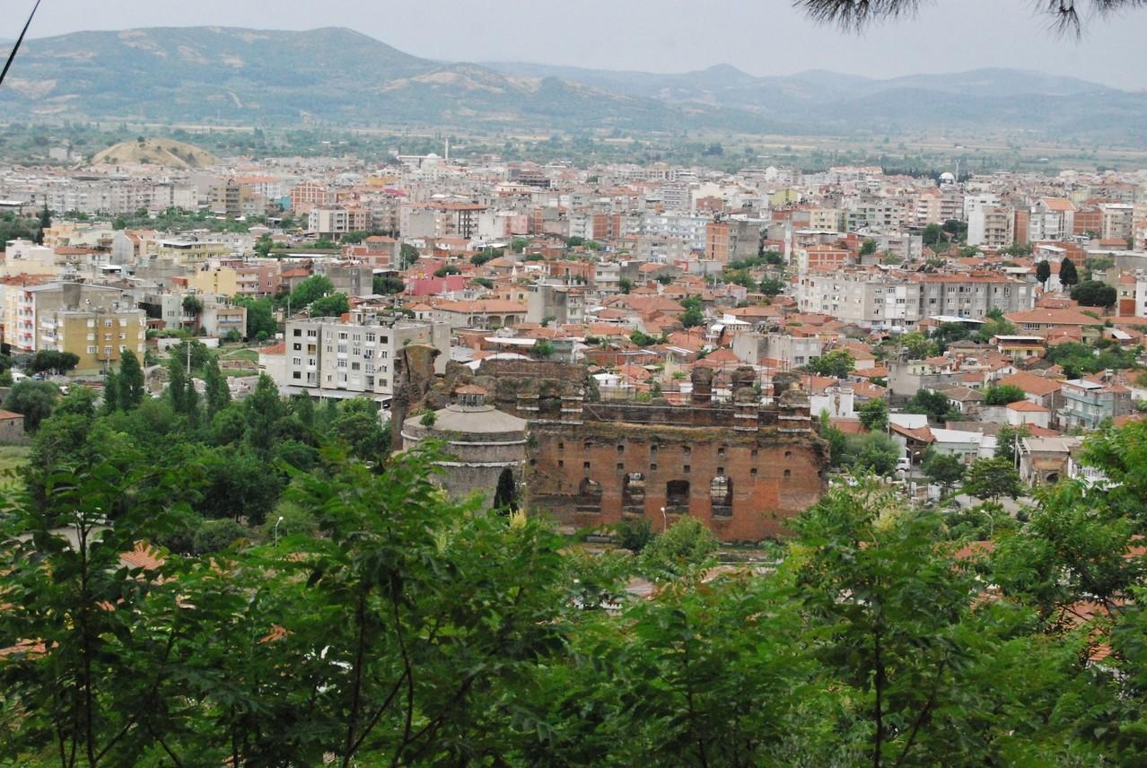 Basislika in Bergamo